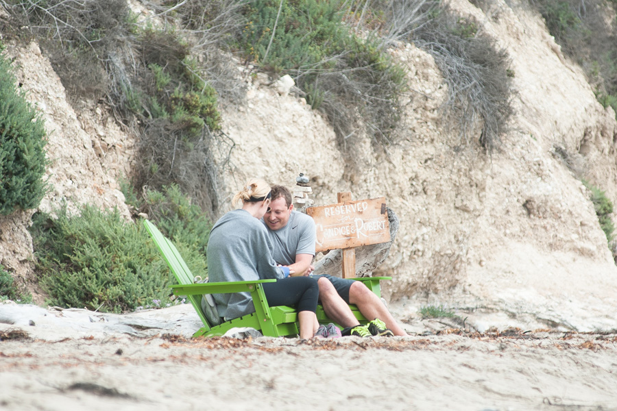 Robert candice s santa barbara proposal nate and jenny for Allie s cabin beaver creek