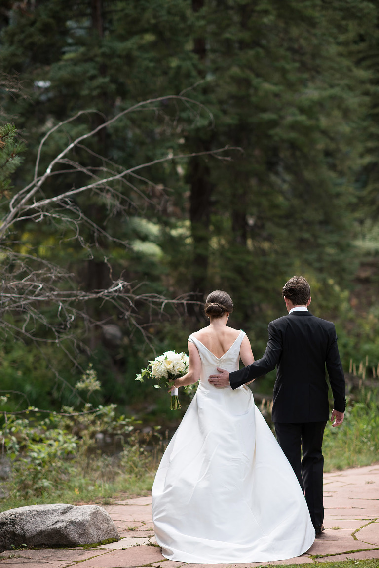 Larkspur Vail Vail Wedding Annie Amp Terrence Nate And